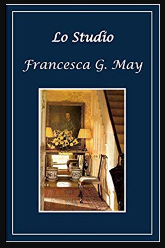Francesca G. May Lo Studio